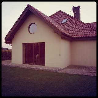 Realizacja domu jednorodzinnego