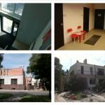 Realizacja przebudowy budynku mieszkalnego na centrum okulistyczne