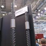 przedłużenie prętów zbrojeniowych BARTEC